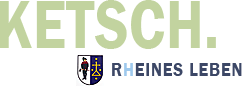 Logo der Gemeinde Ketsch